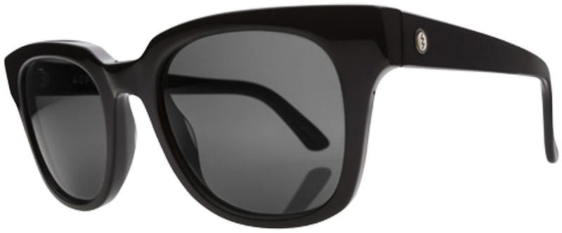 Electric Sunglasses 40Five Matte Black, Melanin Grey