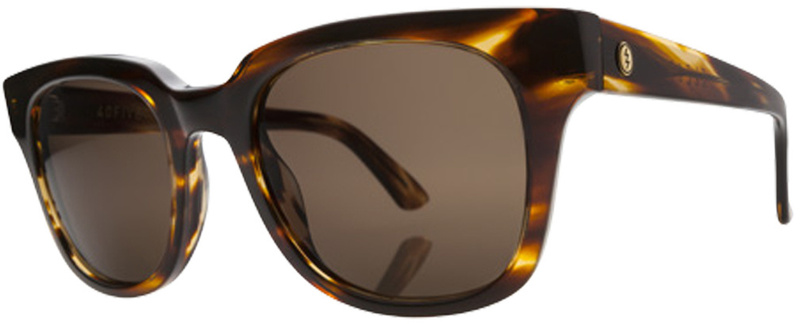 Electric Sunglasses 40Five Tortoise Shell with CR39 Melanin Bronze