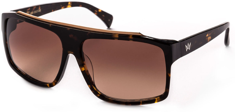 AM Eyewear Alex Gents Tort