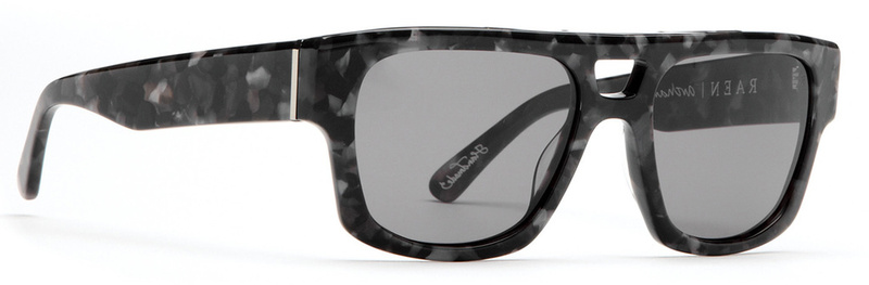 Raen Sunglasses Archar Ripple, Grey