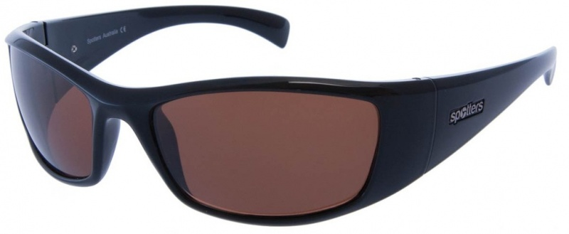 Spotters Sunglasses Artic + CR39 Copper