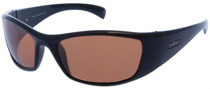 Spotters Polarised Sunglasses Artic Plus, Penetrator