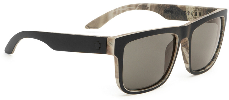Spy Sunglasses Discord Decoy Happy Grey Green