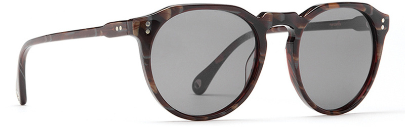 Raen Eyewear Remmy Manzanita with Grey Lenses
