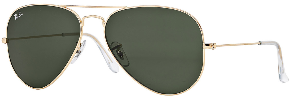 Arista/Green Glass Lenses 58 Eye Size