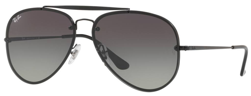 Black/Grey Gradient Lenses