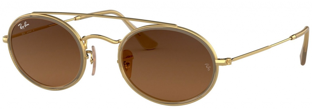 Gold/Brown Gradient Lenses