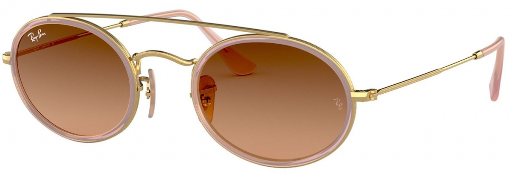 Gold/Pink Gradient Lenses