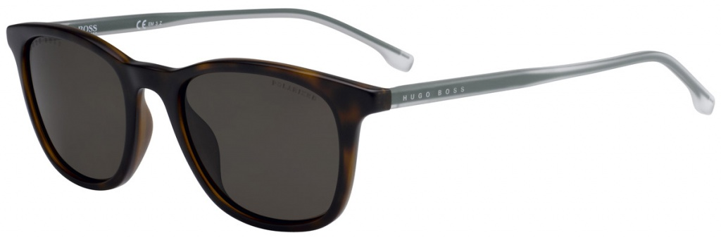Matte Havana/Bronze Polarised Lenses