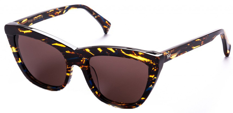 AM Eyewear Asia Aztec