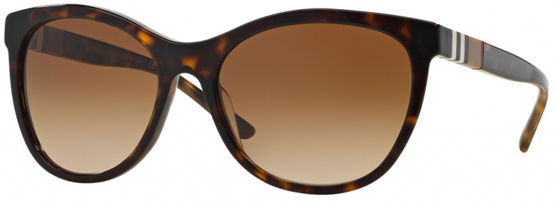Burberry BE4199 Tort/Brown Gradient Lenses Sunnies