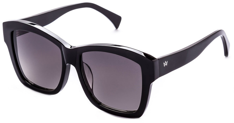 AM Eyewear Eibhear Black