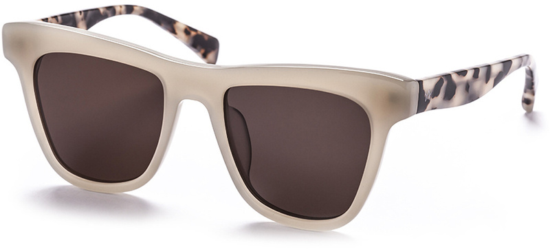 AM Eyewear Ivana Sunglasses Cloudy Grey