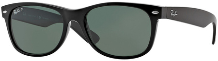 Ray Ban 2132 Sunglasses Black, G15 Lenses