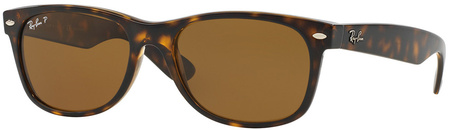 Ray Ban 2132 Sunglasses Mt Havana, Brown Gradient G15