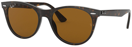 Havana/Brown Polarised Lenses 52 Eye Size