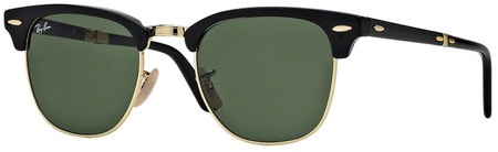 Ray Ban 2176 Sunglasses Red Havana, G15 Lenses