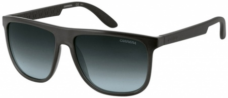 Carrera 5003 Sunglasses Grey Anthracite with Grey Lenses