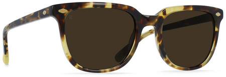 Raen Arlo Optics Tokyo Tortoise, Brown Polarised Lenses