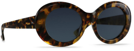 Raen Figurative Sunglasses Jaguar, Blue Lenses