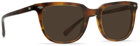 Raen Arlo Optics Split Finish Rootbeer, Brown Lenses