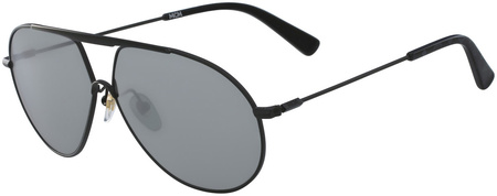 MCM 114s Sunglasses Black, Grey Lenses