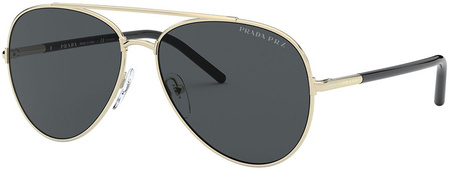 Pale Gold/Grey Polarised Lenses