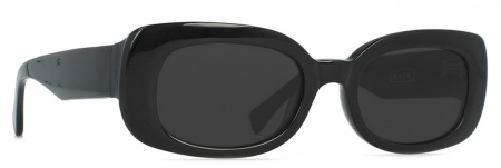 Black/Dark Smoke Lenses