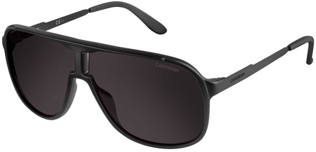 Carrera Sunnies New Safari Black, Grey Lenses